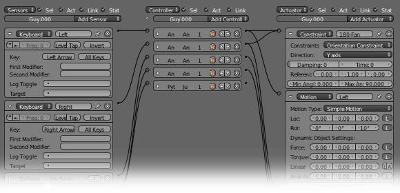 Arduino uno with micro maestro 24-ch servo controller tutorial.